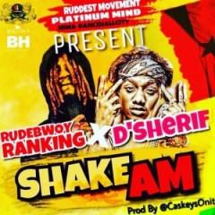 Rudebwoy Ranking - Shake Am